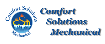 Comfort Solutions Mechanical